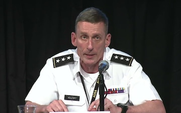 Land Forces in the Pacific Symposium - Panel 2