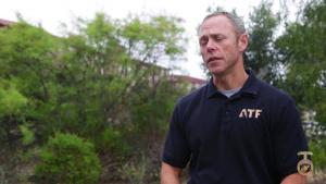 Old dogs, new tricks - Camp Pendleton Marines organize ATF K9 training