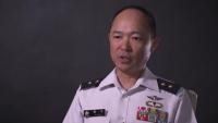 PALS 2018: Japan Self Defense Force Maj. Gen. Shinichi Aoki