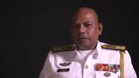 PALS 18: Sri Lanka Rear Adm. Udeni Indranatha Serasinghe