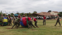 "MCAS Miramar presents ""101 Critical Days of Summer"""