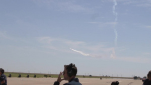 Cannon AFB Air Show Day 2