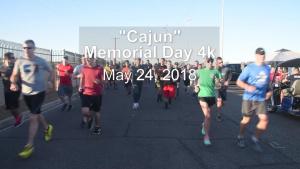 """""""Cajun"""" Memorial Day 4k"""