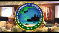 Pacific Amphibioius Leaders Symposium