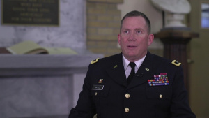 Guard State Partnership Program 25th Anniversary Interviews Pt.7