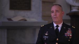 Guard State Partnership Program 25th Anniversary Interviews Pt.5