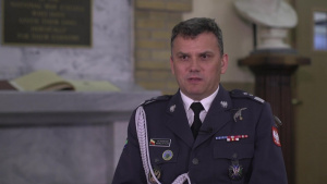 Guard State Partnership Program 25th Anniversary Interviews Pt.8