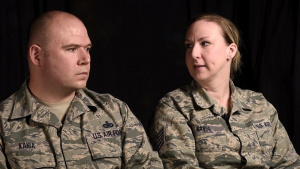 The Military Spouse (BG VERSION)