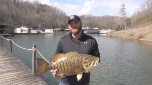 Resort manager recounts world record smallmouth bass at Dale Hollow Lake