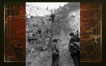 Pointe du Hoc Rangers Lead the Way