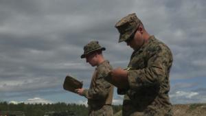 CBRN Defense Training
