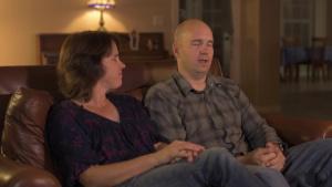 AF pilot overcomes leukemia
