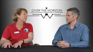 Over The Horizon Interview of Lt. Col. Latimer (Retired)