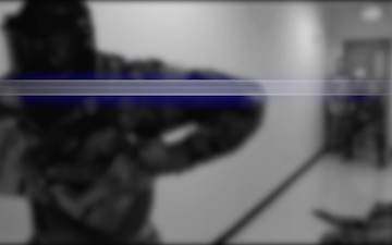 Train the Trainer: 143d ESC conducts joint service active shooter training course