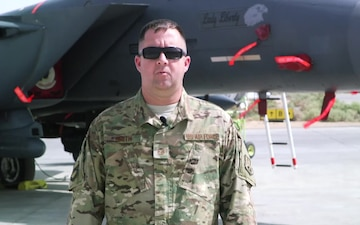 2018 Father's Day Shout-Outs-Master Sergeant Luke Smith