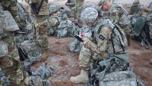 Combat Pistol Excellence in Combat Army Reserve Best Warrior 2018