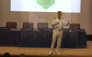 Chief of Naval Operations Opening Remarks at U.S. Naval War College Current Strategy Forum