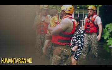 Army Birthday Video