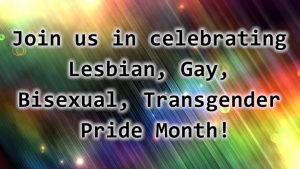 LGBT Pride Events