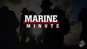 Marine Minute, June 14 2018