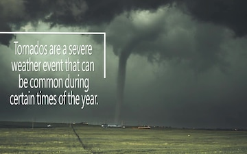 Severe Weather Informational Video