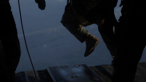 2nd Recon Conducts Jump Operations