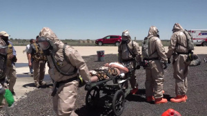 The Colorado National Guard Chemical, Biological, Radiological, and Nuclear Enhanced Response Force Package