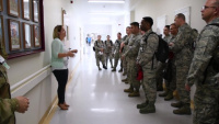 179th Airlift Wing Annual Training