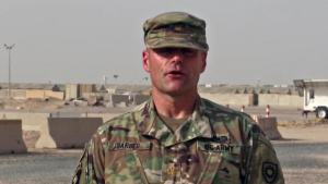 Kentucky Army National Guard gives Fourth of July shoutout