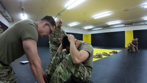 7th Army Training Command Best Warrior Competition - B-Roll