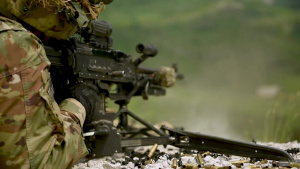 173rd Airborne Brigade Command Video