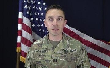 Capt. Greg Schulman