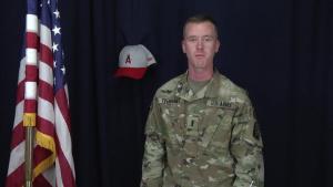 1st Lt. Cameron Everhart
