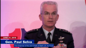 Selva Discusses Strategic Offset