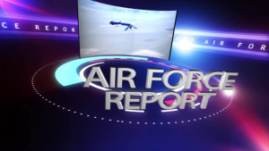 Air Force Report: Cadet Visit