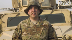 Staff Sgt Ross A. Whitley, Phillies