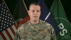 Resolute Support Mission Official Updates Press