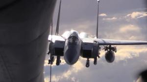 KC-135 Hype