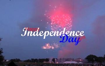 July 4th Moto Video