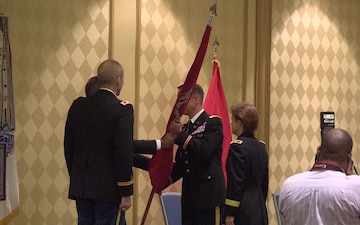 U.S. Army Corps of Engineers, Mobile District Change of Command