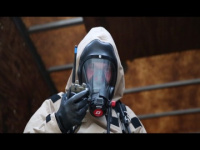 Real World CBRN