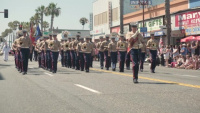 Oceanside's Independence Parade