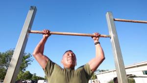 The Tough Bastard Combat Fitness Challenge