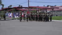 Change of Command Ceremony: Commanding General of 1st MARDIV (Part 2)