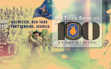 100th Anniversary Shout Out - MSG Reaves