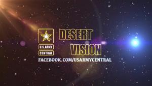 Desert Vision July 2018
