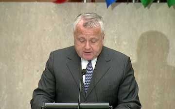 Deputy Secretary of State John Sullivan remarks at the United States Sub-Sub-Saharan Africa Trade and Economic Cooperation Forum (AGOA Forum), at the Department of State