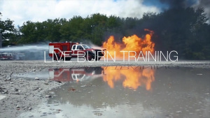 Live Burn Training (No Lowers)