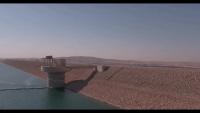 Mosul Dam Stabilization Project