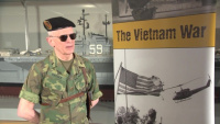 Reporting to Vietnam
